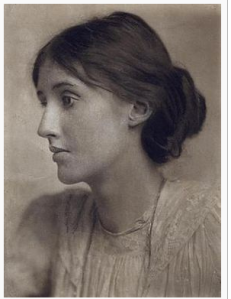 Virginia Woolf 1937