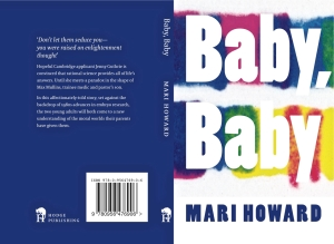 Baby, Baby (Hodge Publishing 2010)