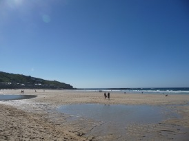 sennen beach – Version 3